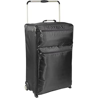 "IT Luggage IT-0-1 Second Generation World's Lightest 2-Wheeled 28.5"" Upright"