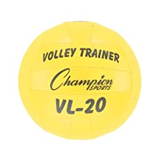 Buy Champion Sports Trainers Volleyball by Champion Sports
