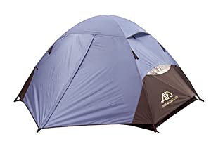 ALPS Mountaineering Taurus 8.5- by 7.5-Foot 4 Person Dome Tent