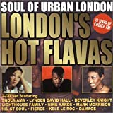 Various Soul of Urban London