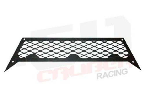50 Caliber Racing Xp 900 & 800 CNC Performance Accessory Grill Upgrade 25% More Air Flow RZR Xp900