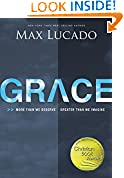 Max Lucado (Author) (553) Publication Date: February 11, 2014   Buy new: $16.99$12.74 41 used & newfrom$8.61