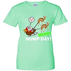 Merry Hump Day! Women's T-Shirt