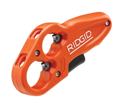 Ridgid 34943 Tailpiece Extension Cutter Model Number P-TEC 2550