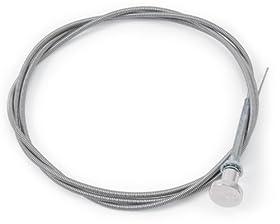 Edelbrock 8013 Universal Choke Cable Kit