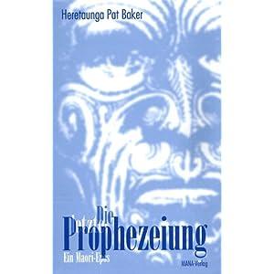 eBook Cover für  Die letzte Prophezeiung Ein Maori Epos