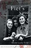img - for Fiet's Vase and Other Stories of Survival, Europe 1939-1945 book / textbook / text book