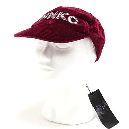 27455 cappello PINKO BAG donna hat women [UNICA]