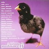 A Tribute to Michel Polnareff   (Unknown Label)