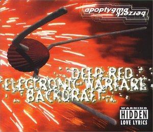 Apoptygma Berzerk - Deep Red - Zortam Music