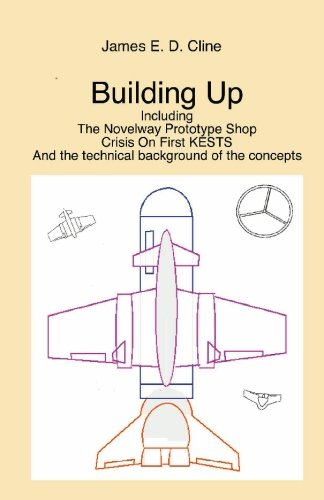 Building Up: The Novelway Prototype Shop, Crisis On First Kests, And The Technical Background Of The Concepts