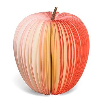D-BROS/メモブロック KUDAMEMO リンゴ