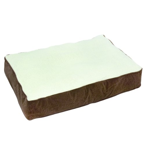 Plastic Dog Beds For Large Dogs 4635 front