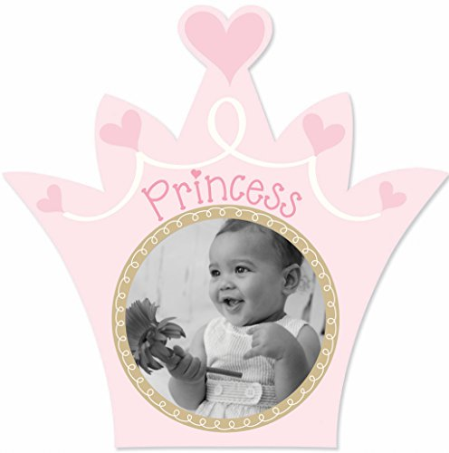 Lil' Peach Little Princess Frame, Pink - 1