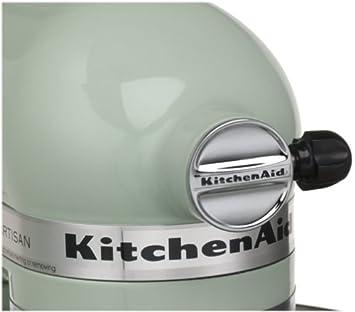 kitchenaid pistazie food processor k chenmaschine 4 8lt. Black Bedroom Furniture Sets. Home Design Ideas