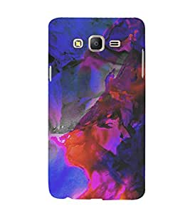 EPICCASE intrigue painting Mobile Back Case Cover For Samsung Galaxy E7 (Designer Case)
