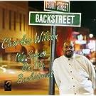 It's Sweet on Backstreet