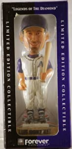 2002 - Forever Collectibles - MLB - Legends of the Diamond - Luis Gonzalez #20 -... by Forever Collectibles