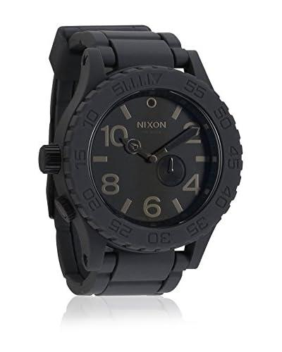 Nixon Reloj con movimiento cuarzo japonés Man A236-195 51.0 mm