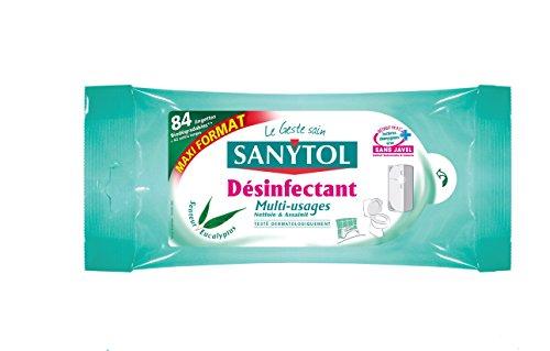 sanytol-set-de-84-lingettes-desinfectantes-multi-usages-eucalyptus-maxi-lot-de-3