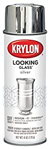 Krylon Looking Glass Silver-Like Aero…