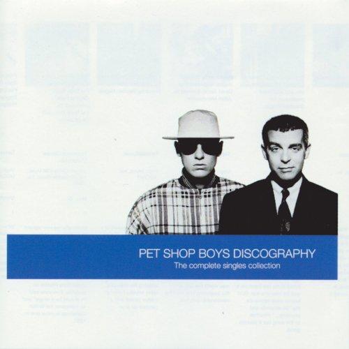 Pet Shop Boys - Hit Pix