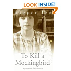 To Kill a Mockingbird: Harper Lee: 9780060935467: Amazon.com: Books
