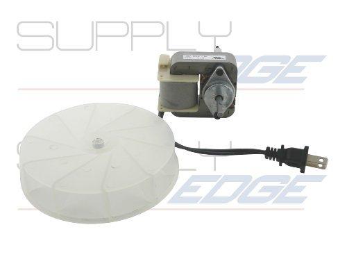Broan #bp28 70cfm Fan Motor/wheel (Broan 655 Parts compare prices)