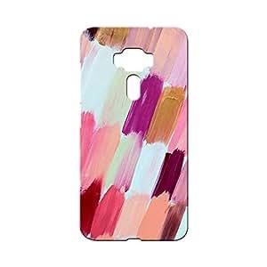 BLUEDIO Designer Printed Back case cover for Asus Zenfone 3 (ZE520KL) 5.2 Inch - G3884