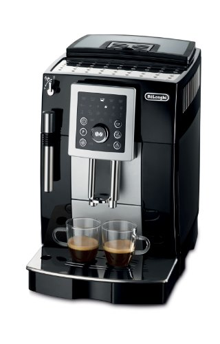 DeLonghi ECAM23210B Compact Magnifica S Beverage Center, Black Best Deals