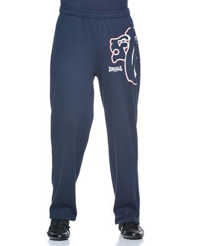 Lonsdale Pantalón Regular Fit Jogging