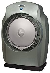 Soleus Air MT1-19-32, Humidibreeze Portable Misting System