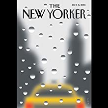 The New Yorker, October 6th 2014 (Ryan Lizza, Masha Gessen, Margaret Talbot)  by Ryan Lizza, Masha Gessen, Margaret Talbot Narrated by Todd Mundt