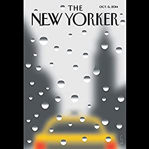 The New Yorker, October 6th 2014 (Ryan Lizza, Masha Gessen, Margaret Talbot) | [The New Yorker]