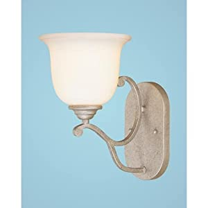 Millennium Lighting, Courtney Lakes Wall Sconce