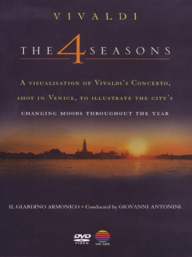Le Quattro Stagioni / The Four Seasons