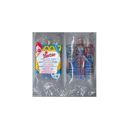1994 McDonalds Bubble Angel Barbie - 1