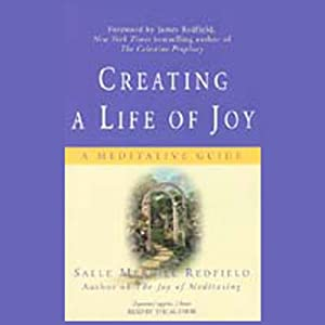 Creating a Life of Joy Audiobook
