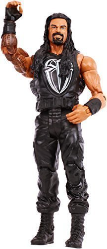 WWE Wrestlemania Roman Reigns Action Figure