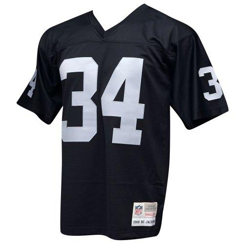 ADULTS - Oakland Raiders Jersey