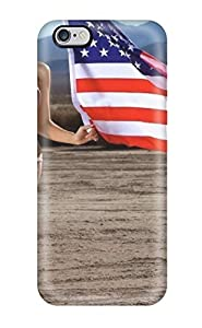 Case (jordan Carver With American Flag ): Cell Phones & Accessories