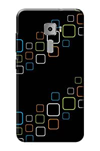Asus Zenfone 3 Hard Case Kanvas Cases Premium Quality Designer Printed 3D Lightweight Slim Matte Finish Hard Case Back Cover for Asus Zenfone 3 ZE520KL ( 5.2 Inch )