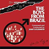 THE BOYS FROM BRAZIL (2 CD) [Soundtrack]