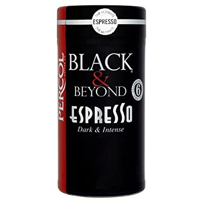 Percol Black & Beyond Espresso Instant Coffee 100g by Percol