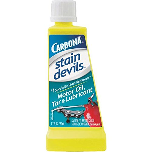 Carbona Stain Devils Formula 7 Stain Remover Home Garden