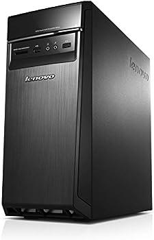 Lenovo H50 AMD Quad Core A8 Desktop