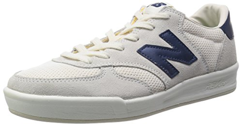 [ニューバランス] new balance NB CRT300 WA (WHITE/NAVY/25)
