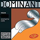 Thomastik-Infeld Dominant Violin Strings Set 1/2  Size Steel E Ball
