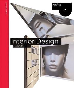 Interior Design (Portfolio) by Jenny Gibbs (2009-07-27)