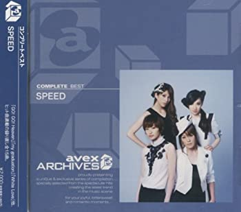 SPEED スピード Best Body & Soul White Love STEADY my graduation Be My Love ALIVE Snow Kiss Precious Time Long Way Home あしたの空 Stars to shine again Wake Me Up! Breakin\' out to the morning ALL MY TRUE LOVE GO!GO!Heaven AQCD-50568